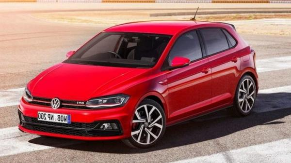 New Polo 2021 Prices Photos And Technical Info