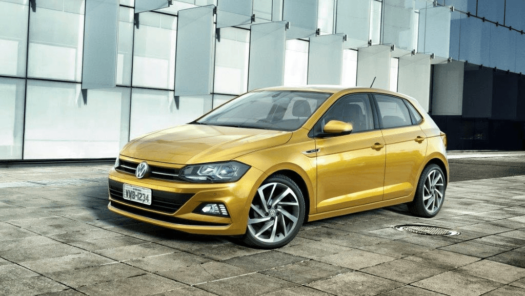 volkswagen polo 2021 fact sheet prices versions and photos