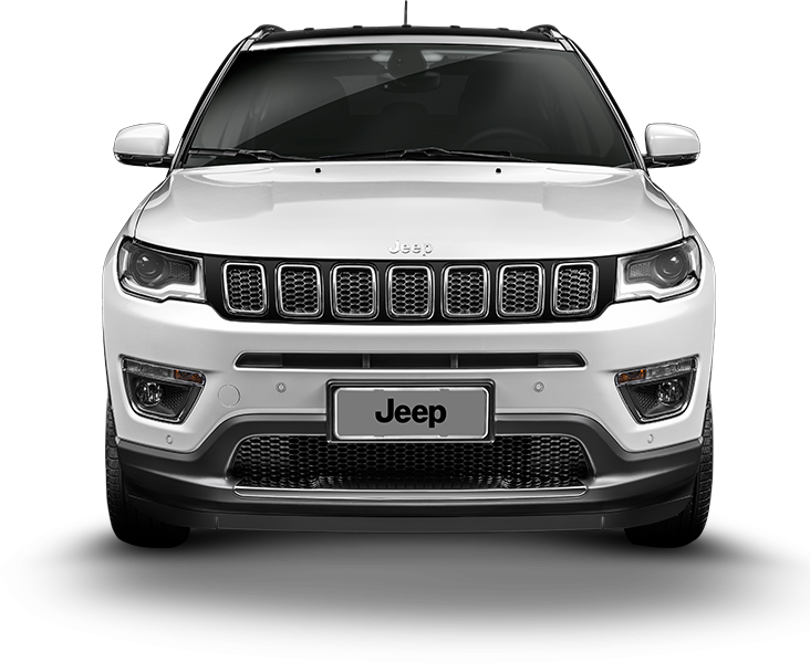 New Jeep Compass 2021