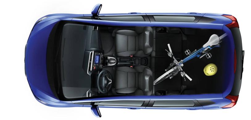 New Honda FIT 2021