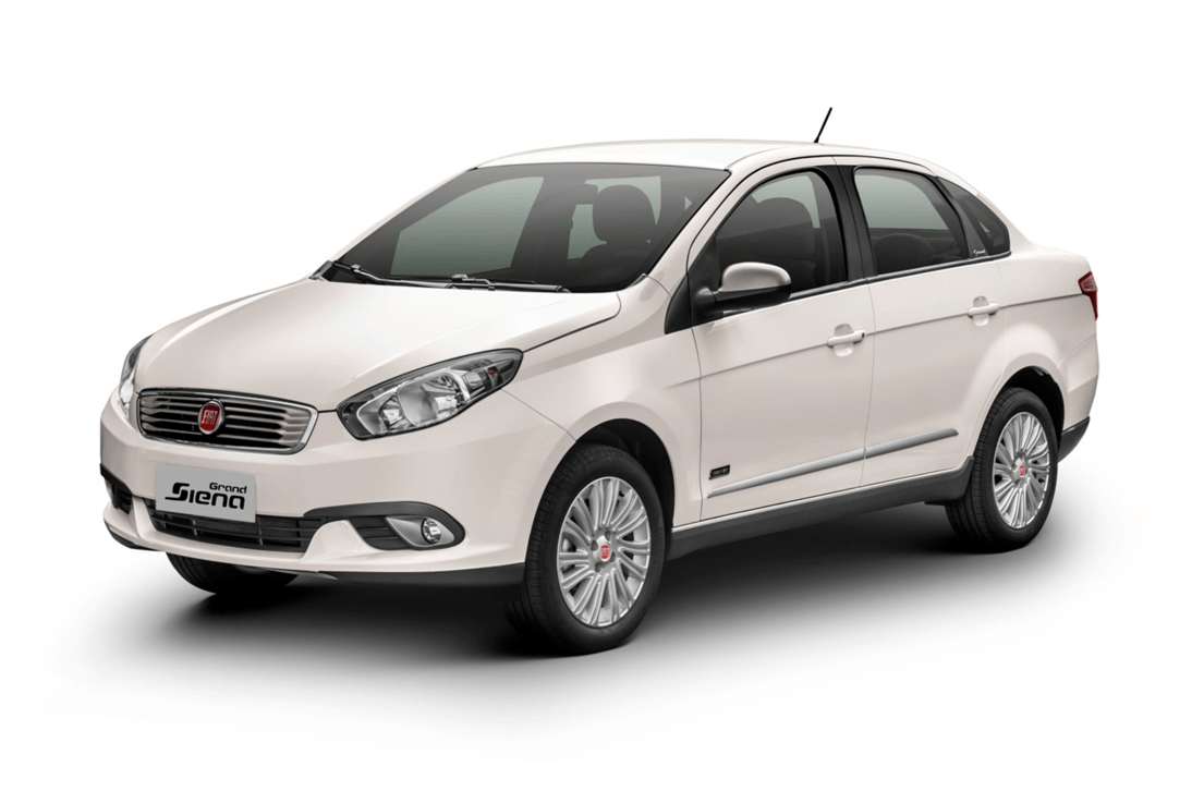 Fiat Grand Siena 2021  Prices  Photos And Versions