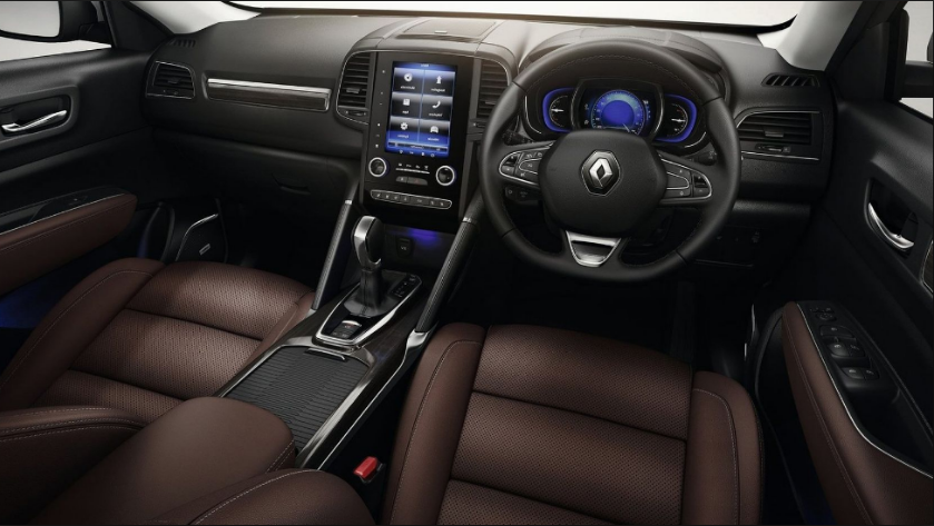 Renault Koleos 2021 Pictures Price And Interior Of The Launch
