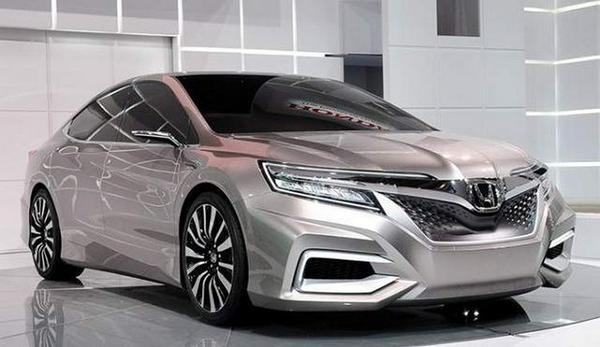 new honda accord 2021 motors prices and photos