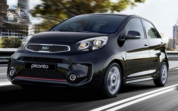 Kia Picanto 2021: Version, Pricing, Performance, Visual