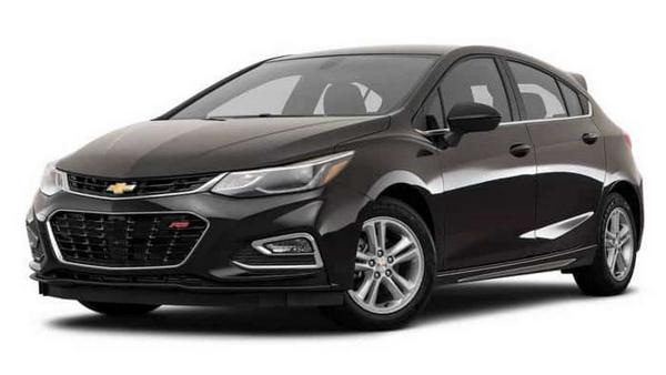 2021 Chevrolet Cruze Release