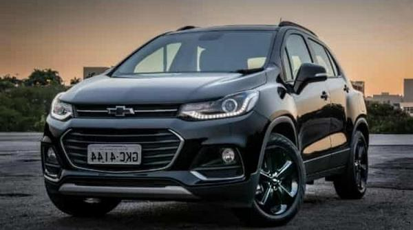 Chevrolet Tracker 2021 Prices Photos And Versions