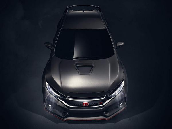 New Civic 2021
