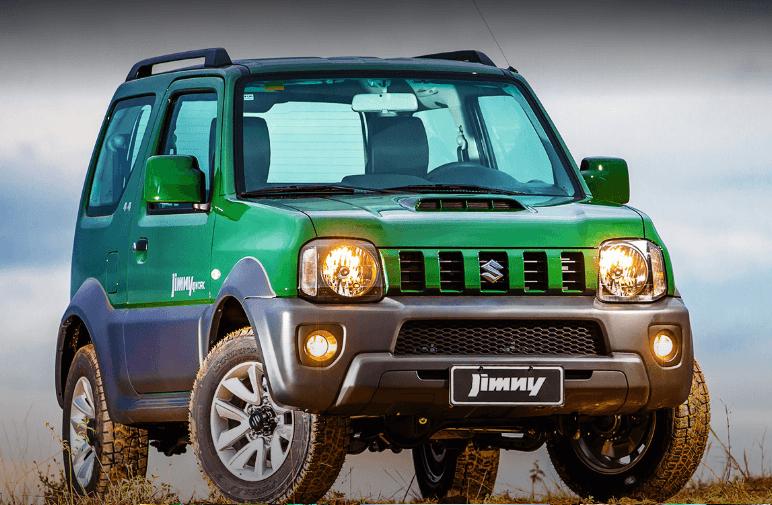 New Suzuki Jimny 2021: Prices, Photos, Consumables, Releases