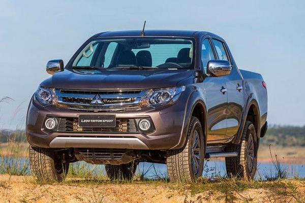 mitsubishi l200 triton sport 2021 reviews prices