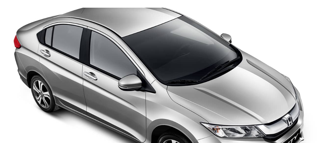 new honda city 2021: prices, photos and versions