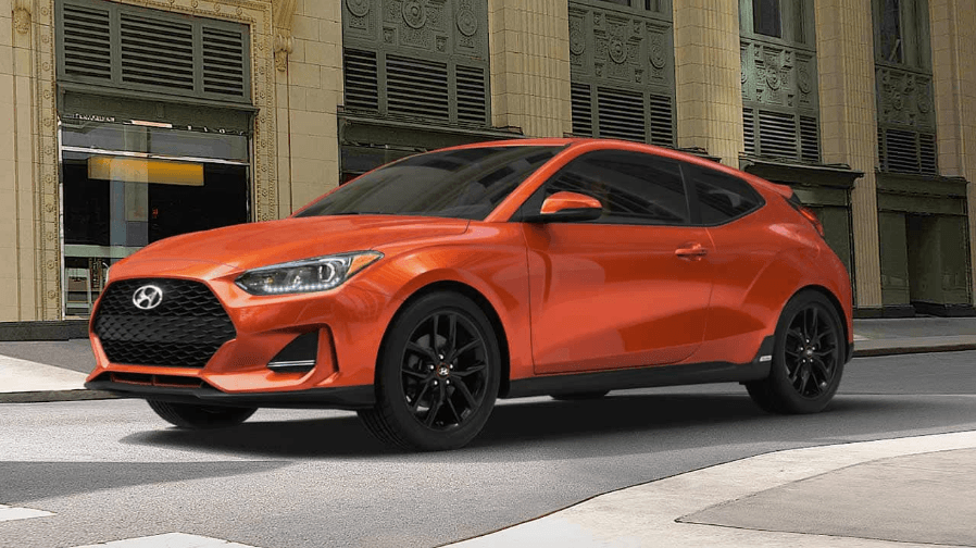 Hyundai Veloster 2021: Prices, Photos, Videos and News