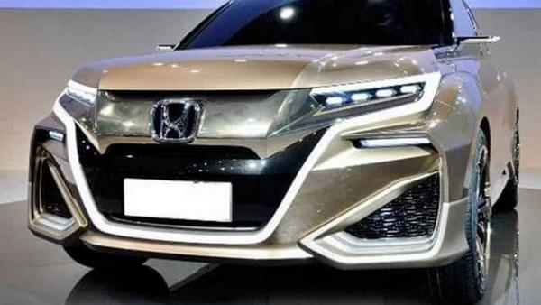Honda Cr V 2021 Prices Photos And Versions