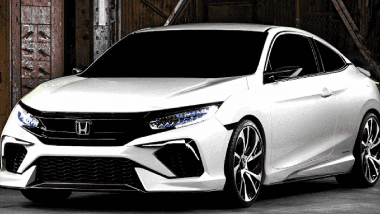 2021 Honda Civic Coupe Prices