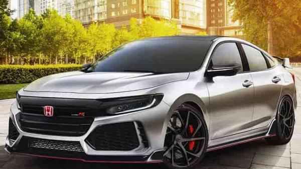 Bilder Honda Hybrid 2021