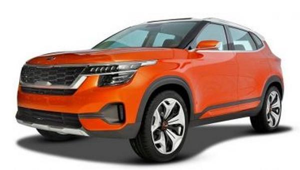 Kia 2021 | New car