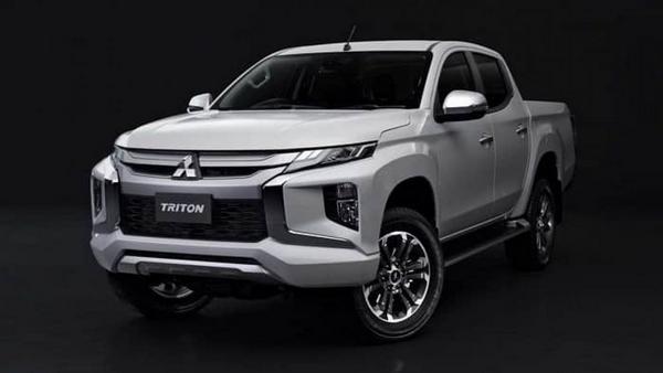 2021 Mitsubishi L200 Reviews