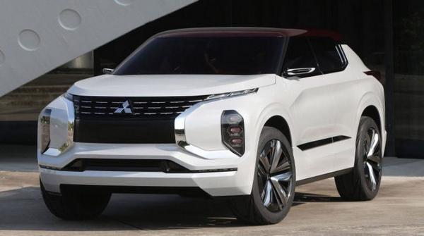 Mitsubishi Outlander 2021 Price Motorization 2 0 And Consumption