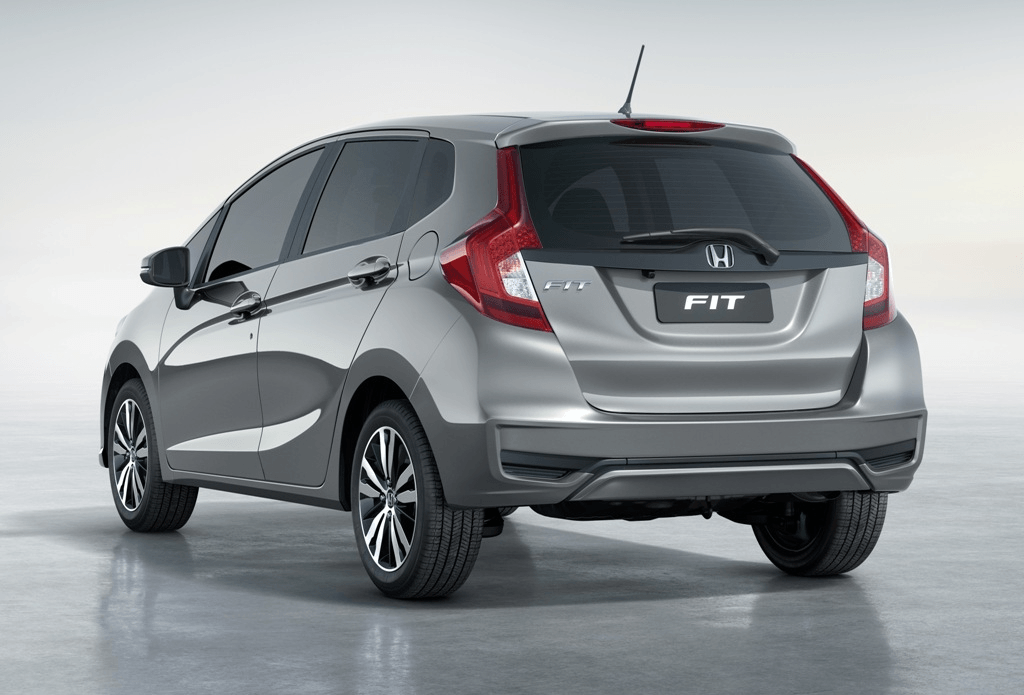 honda fit 2021: prices, photos, vectors, engine, consumption