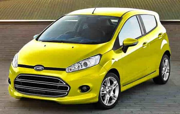 new ford ka 2021: prices, photos and versions