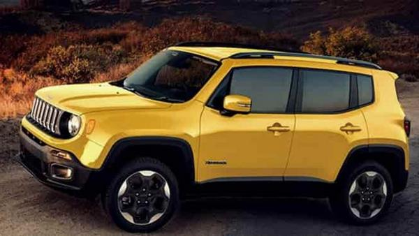 2021 Jeep Renegade Review and Release date