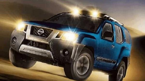 Specs and Review Nissan Terra 2021