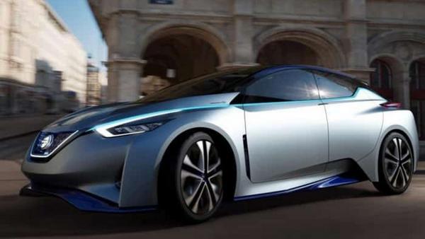 2021 Nissan Leaf Range New Model and Performance