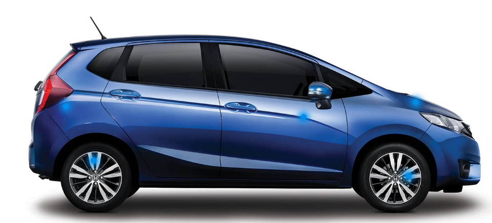 new honda fit 2021 price versions details