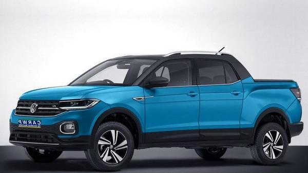 Neue Bewertung Volkswagen Saveiro 2021