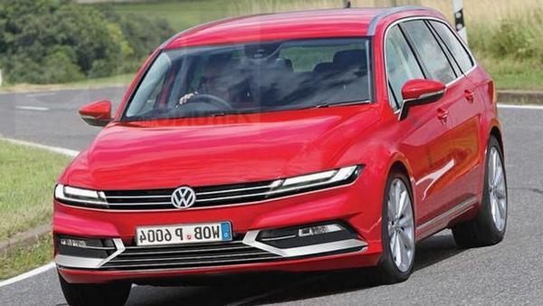Volkswagen Passat 3: Prices, Photos, and Downloads