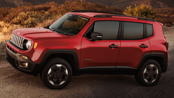 new jeep renegade 2021 prices photos and versions
