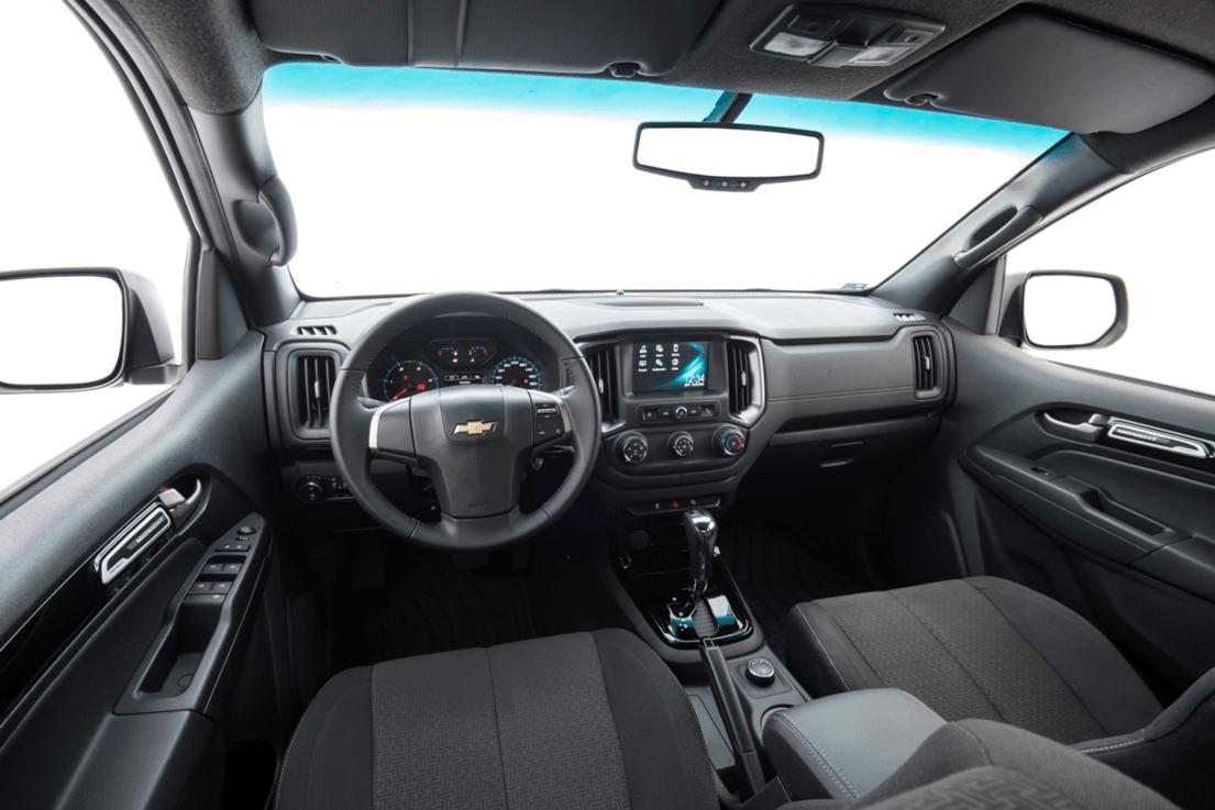 Chevrolet S10 2021: Prices, Photos, Vectors, Engine ...