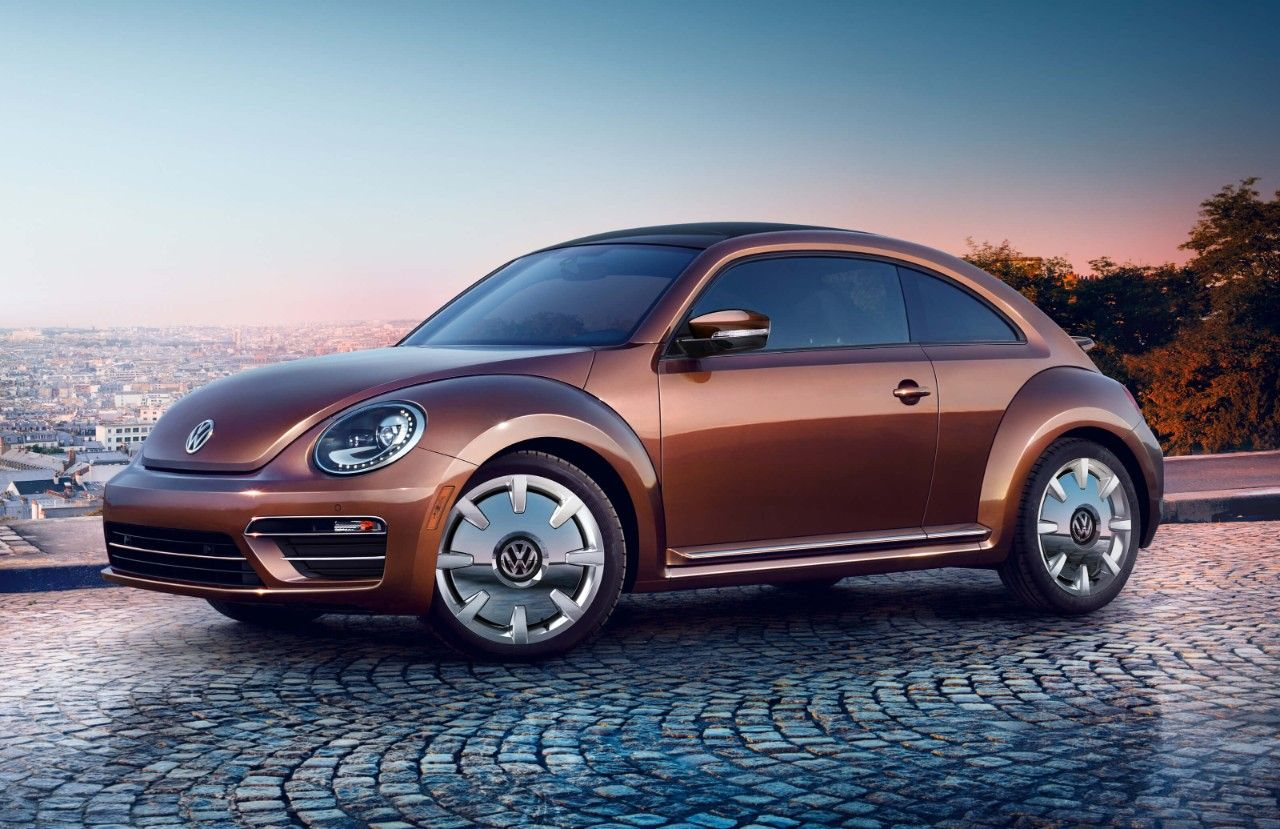 New Beetle 2020 Prices Photos And Technical Info