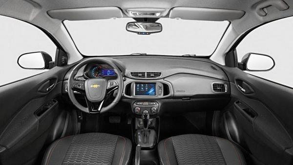 New Chevrolet Onix 2021 Prices Photos And Versions