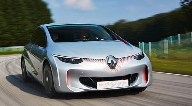 New Renault Scenic 2021