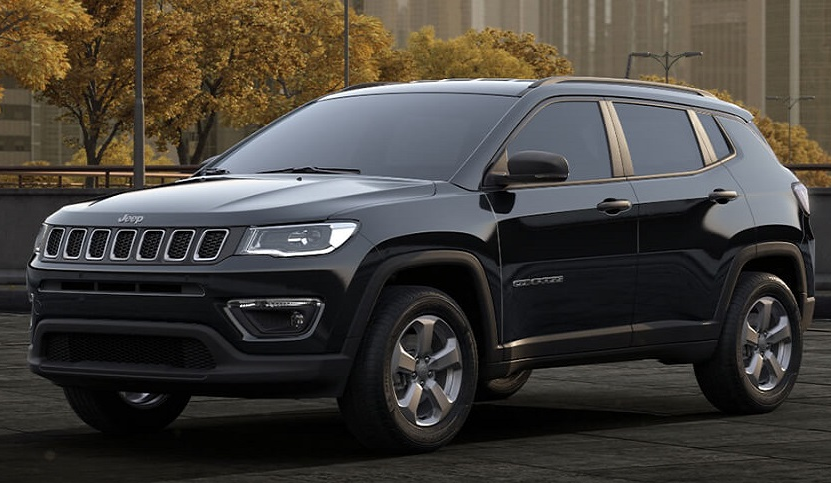 New Jeep Compass 2021 Price Versions And Consumption