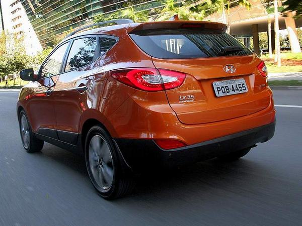 New Hyundai IX35 2021: Prices, Photos and Technical Info
