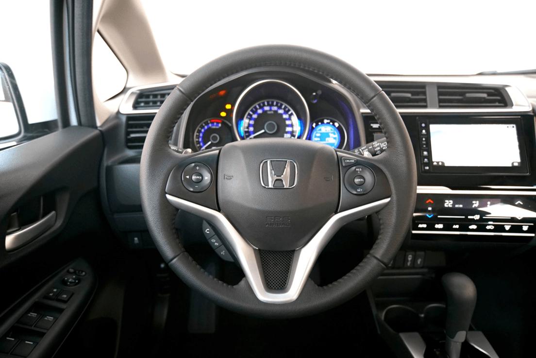 Honda FIT 2021: Prices, Photos, Vectors, Engine, Consumption