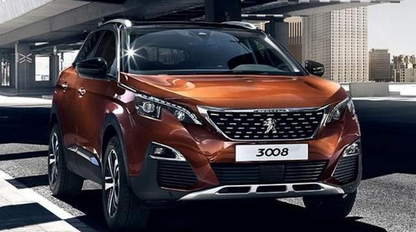 New Peugeot 3008 2021 Price Consumption Photos Technical Sheet