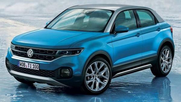 2021 Volkswagen Cross Style