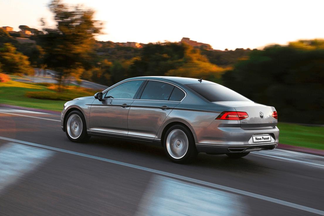 volkswagen passat 2021: prices, photos, and downloads