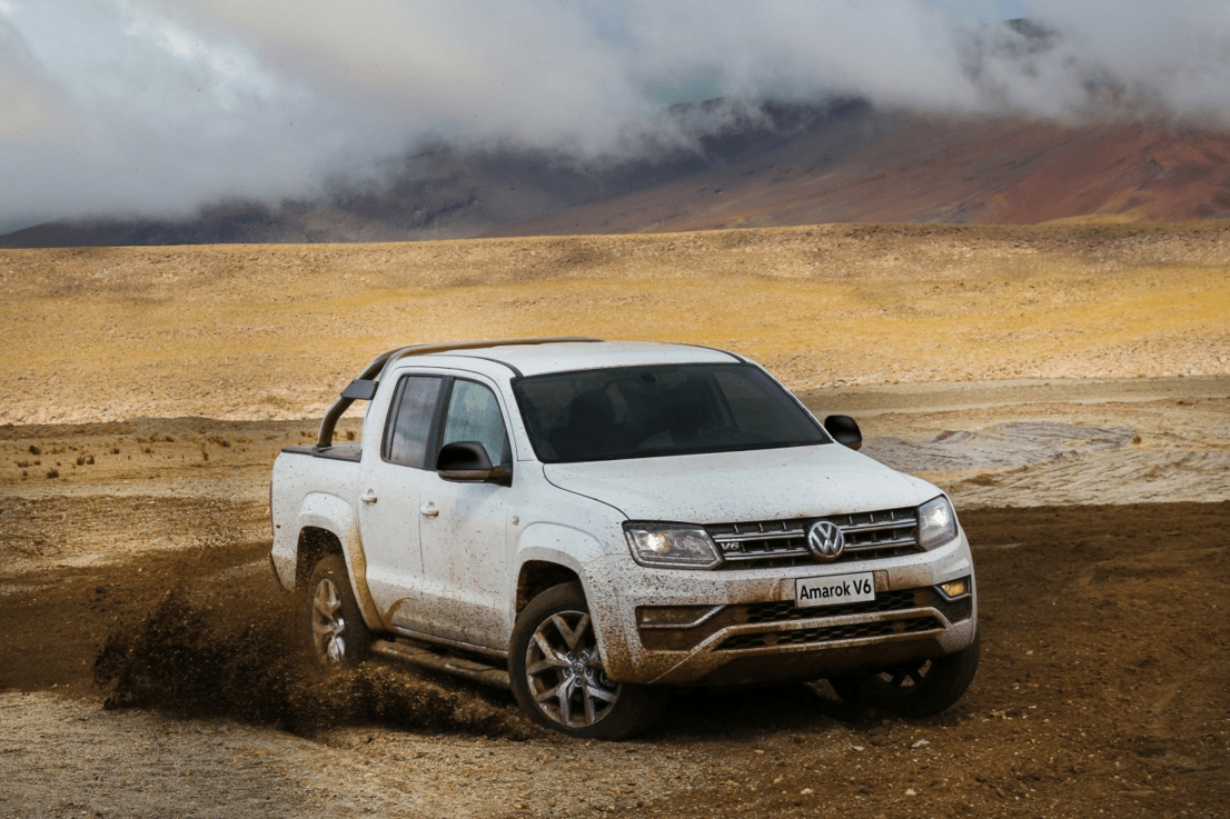 new amarok 2021 photos versions prices average consumption