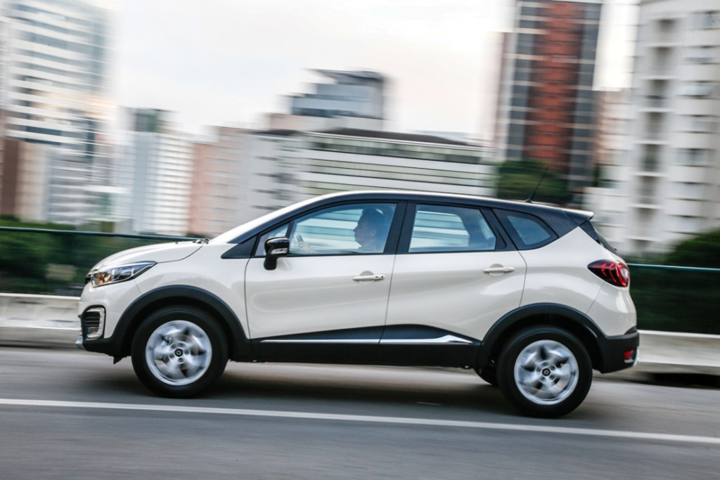 New Model Renault Captur 2020