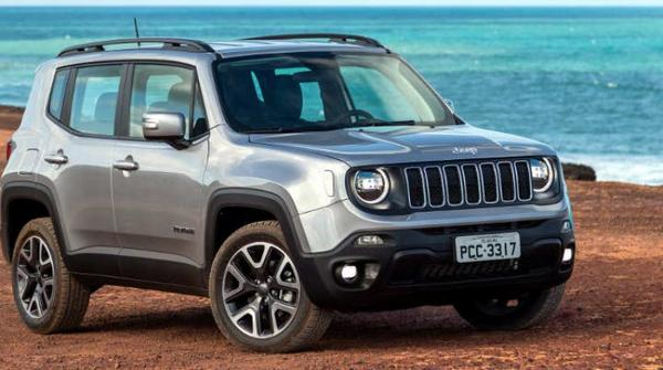 New Model Jeep Renegade 2020 Prices Specs Consumption