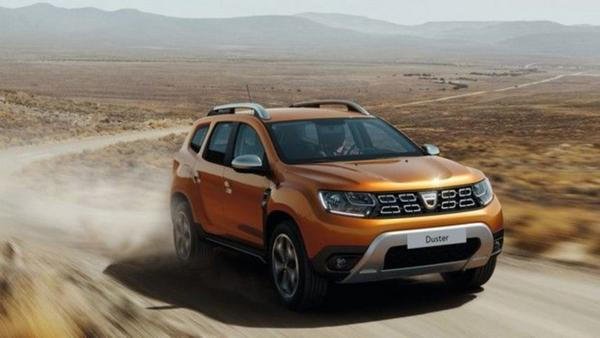 New Model Renault Duster 2020