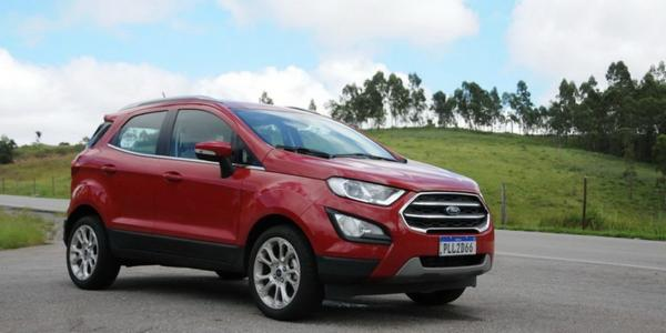 new model ford ecosport 2020 prices versions engine and