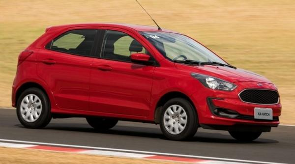 New Model Ford Ka 2020 Prices Photos Specs Consumption