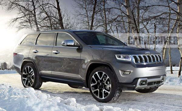 New Model Jeep Compass 2020