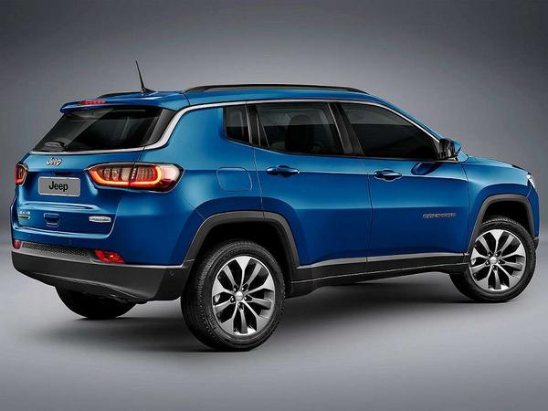 new model jeep compass 2020  pictures  engine  restyling and prices