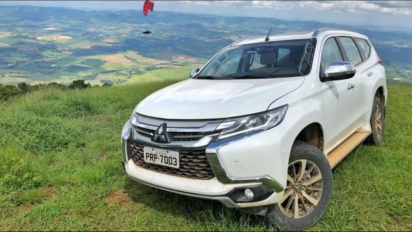 new model mitsubishi pajero 2020 price consumption