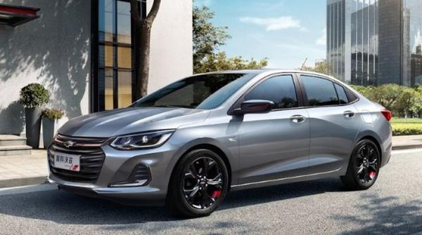 New Model Chevrolet Prisma 2020 Pictures Prices Versions Motorization